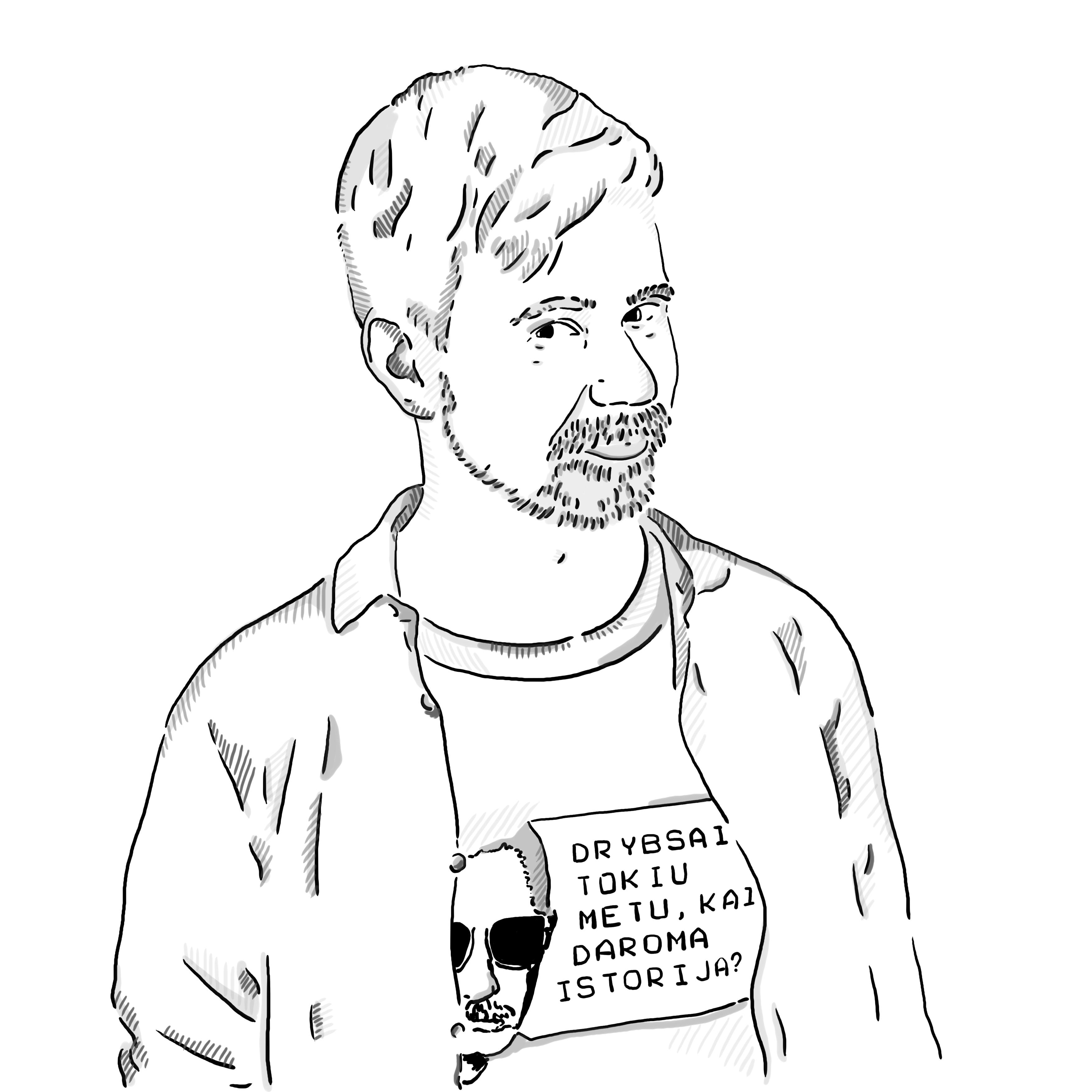 Gediminas Cibulskis