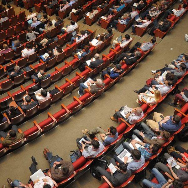 Europos žurnalistų asociacijos kongresas ir Generalinė asamblėja
