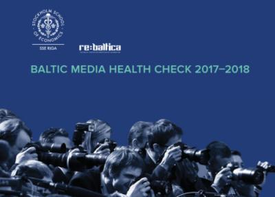 Baltijos šalių žiniasklaidos rinkos iššūkiai