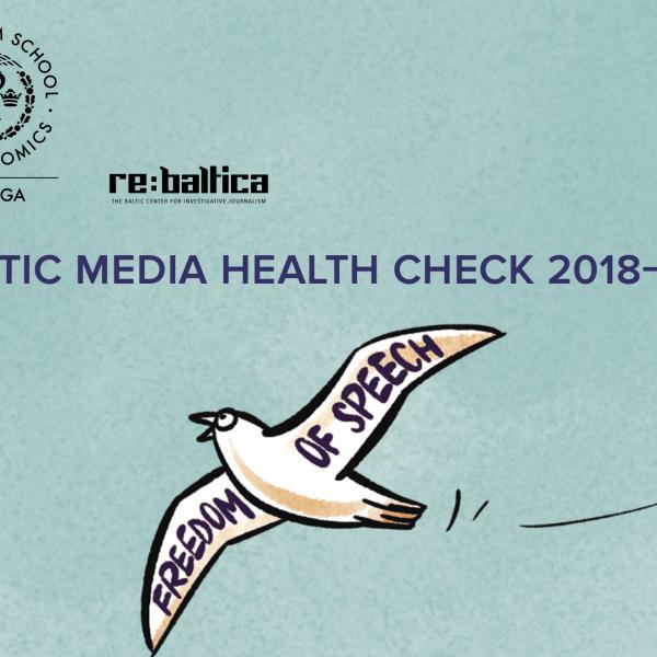 Baltijos šalių žiniasklaidos rinka: kokios tendencijos 2018-19 metais