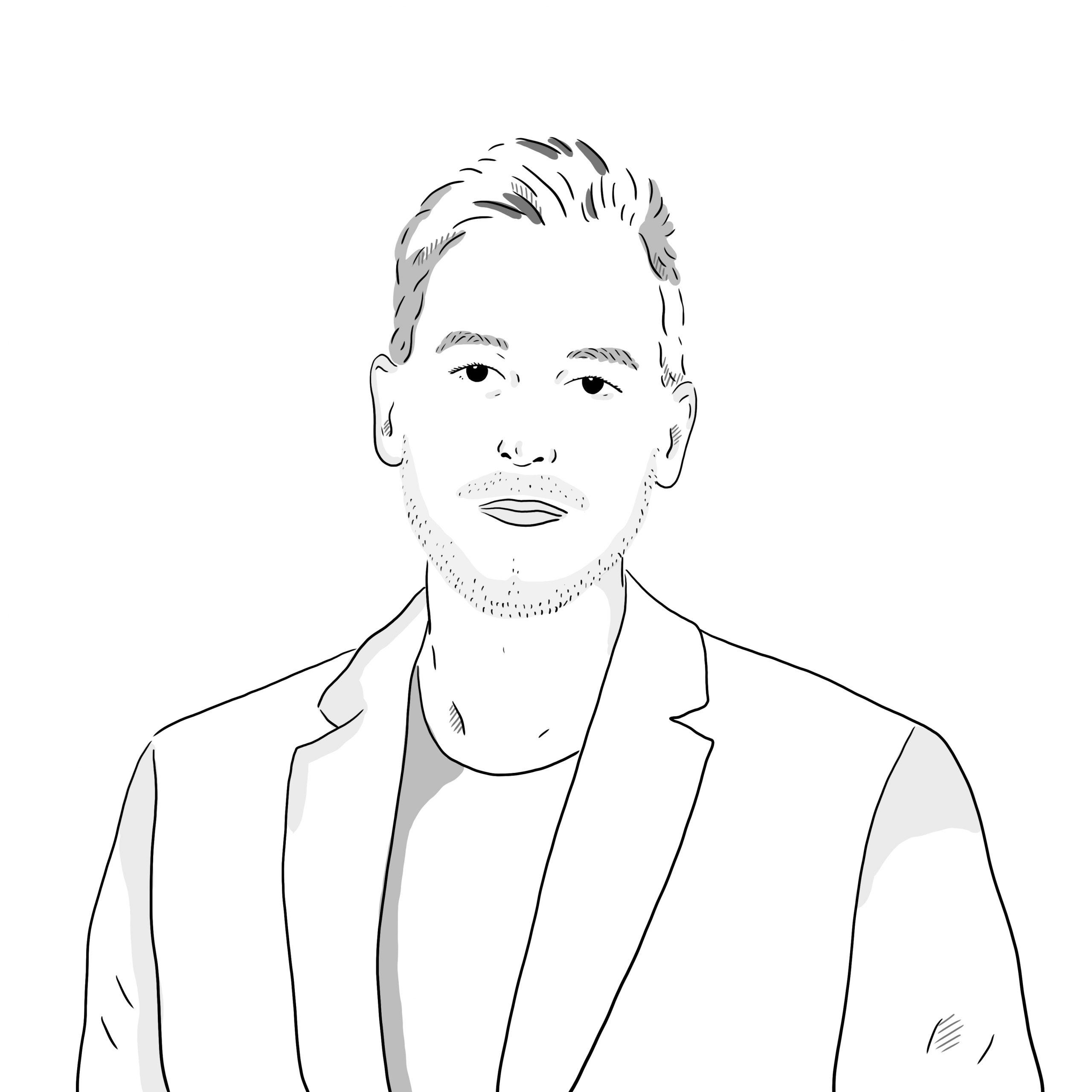 Benas Gerdžiūnas